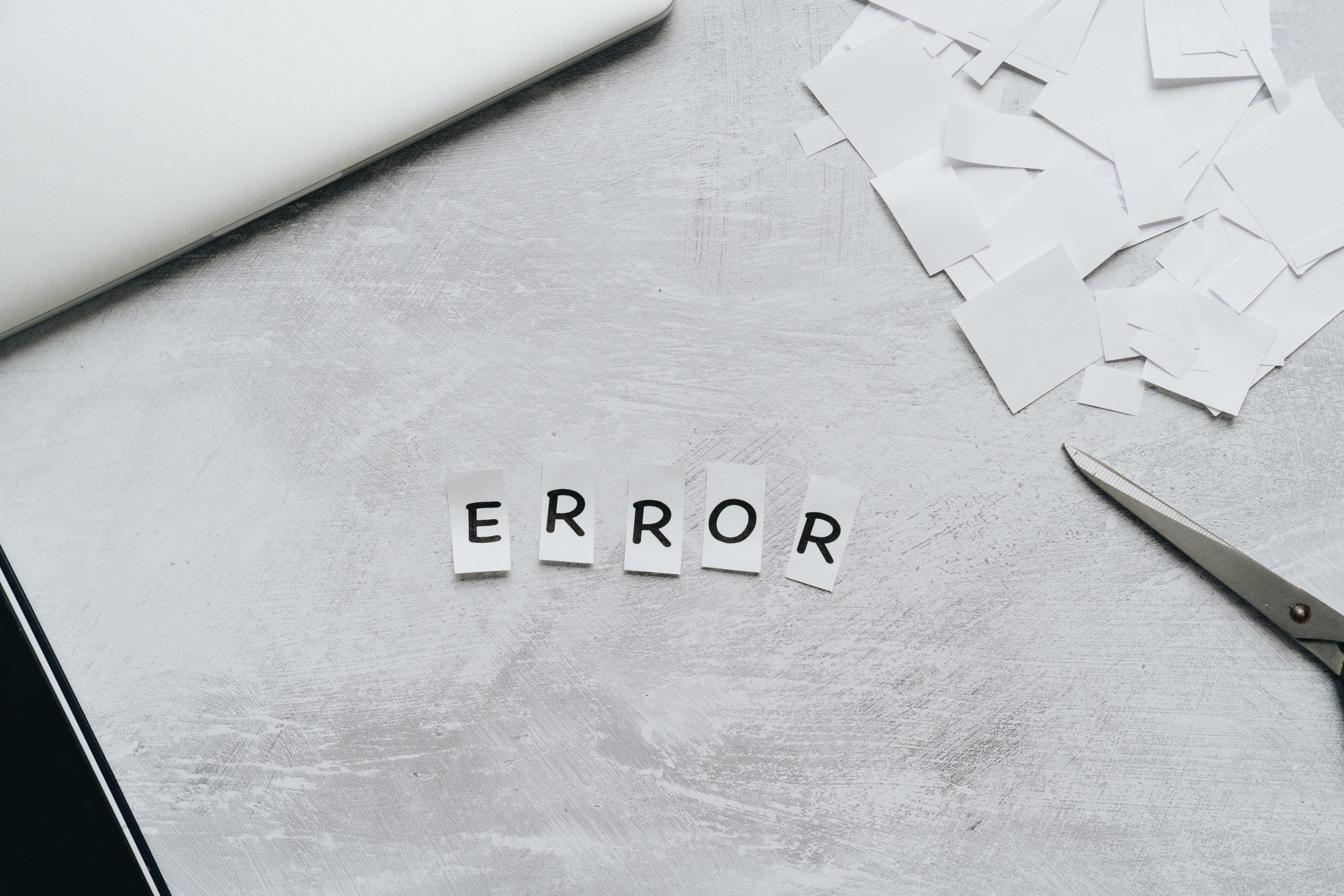 【トラブル解決】ワードプレスのfunctions.phpを編集したらエラーが起きた時の対処法